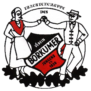 Trachtengruppe Borkum