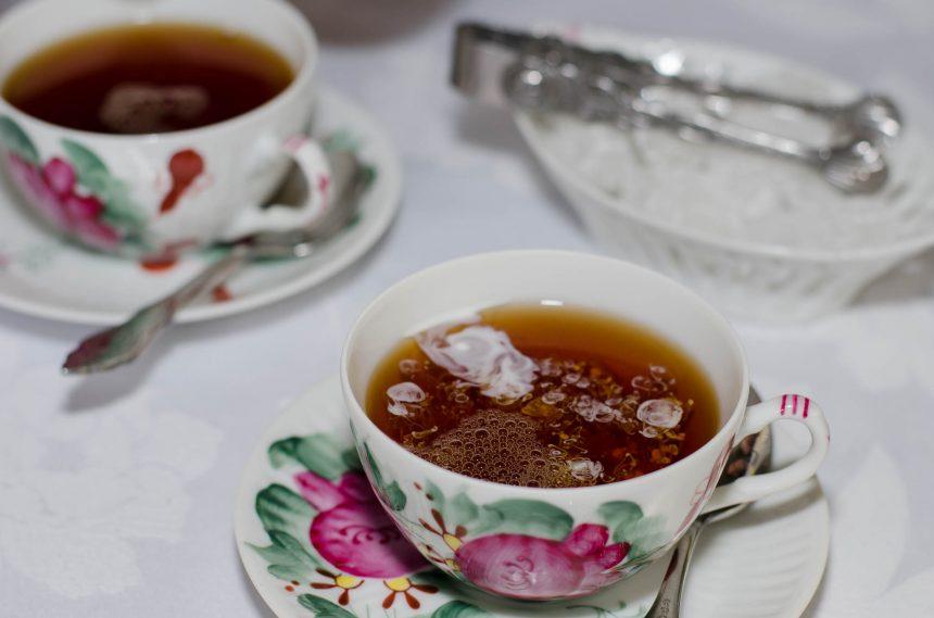 Ostfriesentee – mehr als nur ein Getränk