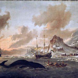 Auf den Spuren der Grönlandfahrer