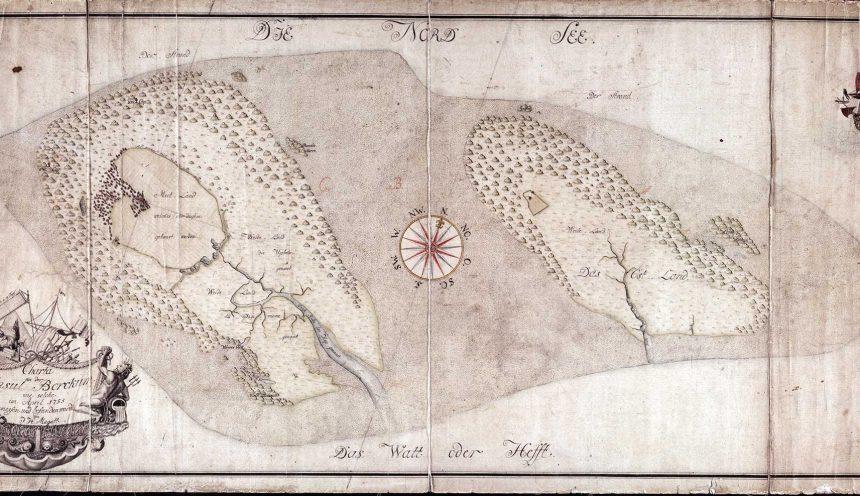 Die Insulare Gemeinschaft während des Walfangs im 18. Jahrhundert