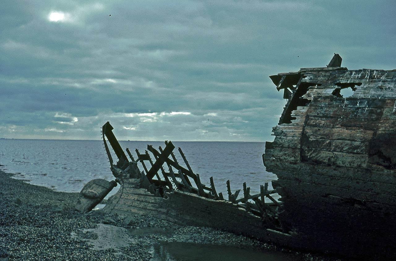 schip-upt-strand